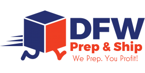 DFW Prep and Ship